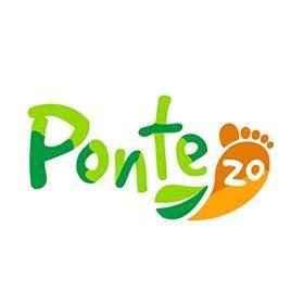 Ponte20 lány szupinált gyerekcipő