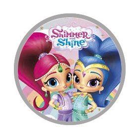 Shimmer és Shine pizsama és köntös