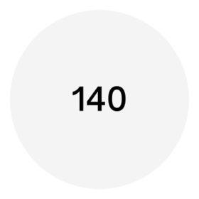 140-es méretű használt ruha