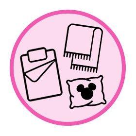 Hercegnők textil termékek
