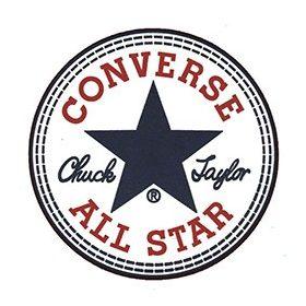 Converse lány vászoncipő