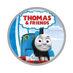 Thomas és barátai fürdőruha és poncsó