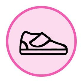 Fiú benti cipő