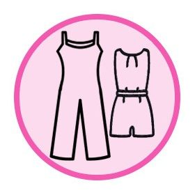 Playsuit és jumpsuit