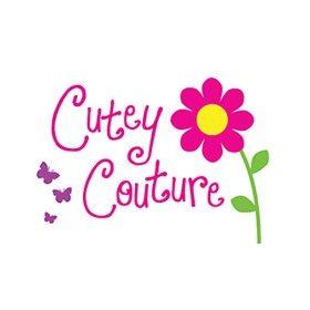 Cutey Couture új gyerekruha