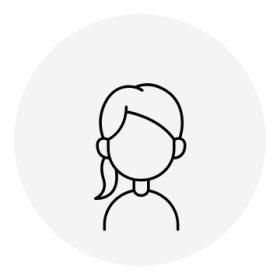 Lány Quimby új gyerekruha