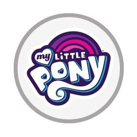 My Little Pony cipő