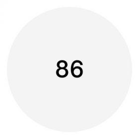 86-os méretű lány új hálózsák