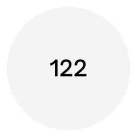 122-es méretű használt ruha