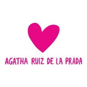Agatha Ruiz de la Prada lány gyerekcipő