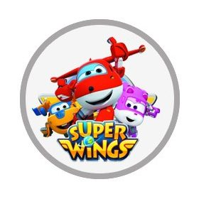 Super wings cipő