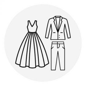 Használt ruha Ruhafalva