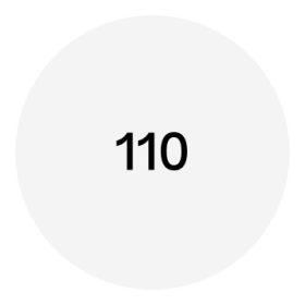 110-es méretű My Little Pony ruha
