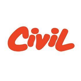Civil új gyerekruha