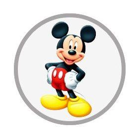 Mickey egér és barátai nadrág, rövidnadrág