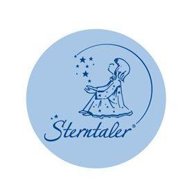 Sterntaler lány babacipő
