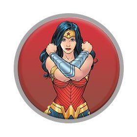 Wonder Woman pizsama és köntös