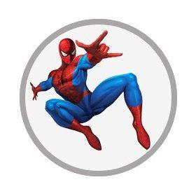 Pókember nadrág, rövidnadrág