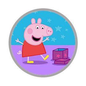 Peppa Pig pizsama és köntös