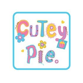 Cutey Pie új gyerekruha