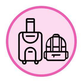 My Little Pony hátizsák, táska