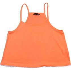 Narancs top (164)