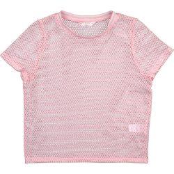 Hálós rózsaszín felső (158)