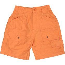 Narancs rövidnadrág (74)