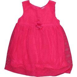 Áttört pink ruha (62)