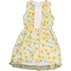 Sárgavirágos ruha (128)