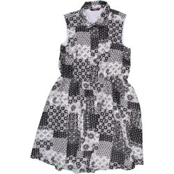 FF mintás ruha (158)