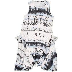Mintás sifon ruha (158)