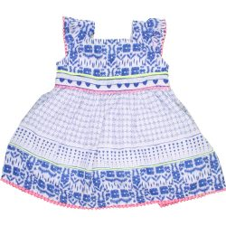 Kékmintás ruha (62)