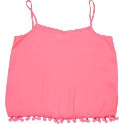 Pink top (140)