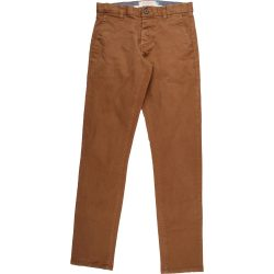 Barna férfi nadrág (28R)