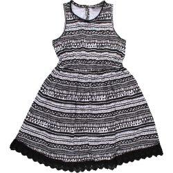 FF mintás ruha (128)