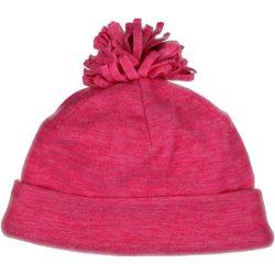 Pink polár sapka (6-10 év)