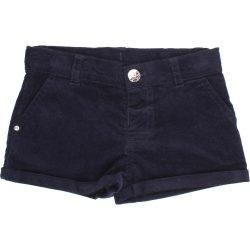 Kék kord short (92)