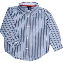 Kékcsíkos ing (98)