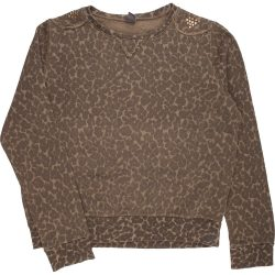 Khekimintás pulóver (164)