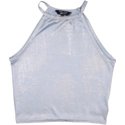 Ezüst-kék top (170)