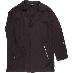 Fekete kabát  (140-146)