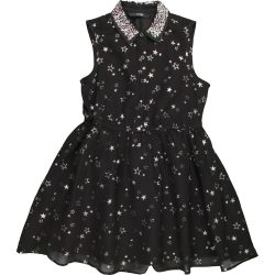 Csillagos sifon ruha (122)