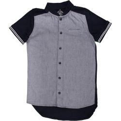 Kék-éjkék ing (128)