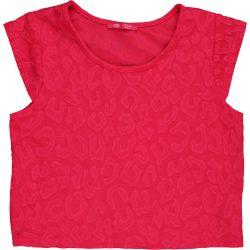 Pink felső (146)