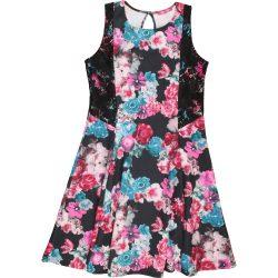 Virágos ruha (158)