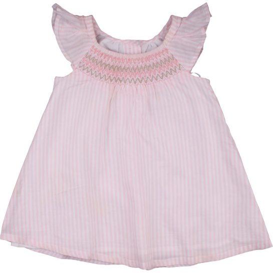 Rózsaszíncsíkos ruha (62)