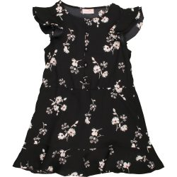 Virágos sifon ruha (104)