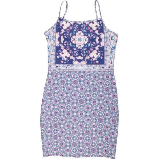Mintás ruha (170)