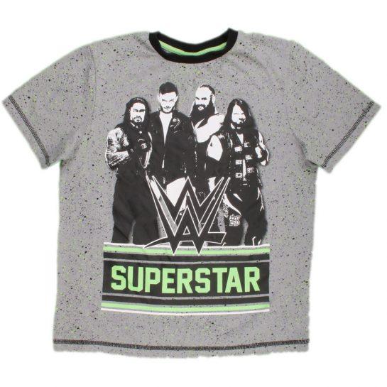 Superstar póló (140)